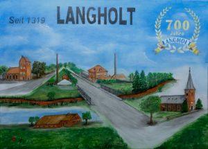 Bild Langholt